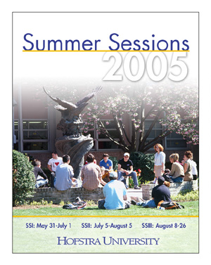 Summer Sessions 2005 Cover